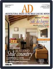 Ad Italia (Digital) Subscription September 15th, 2011 Issue