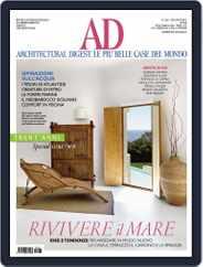Ad Italia (Digital) Subscription June 20th, 2011 Issue