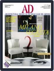 Ad Italia (Digital) Subscription April 27th, 2011 Issue
