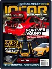 InCar Entertainment Magazine (Digital) Subscription June 13th, 2018 Issue