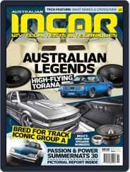 InCar Entertainment Magazine (Digital) Subscription March 1st, 2017 Issue