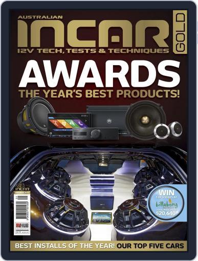InCar Entertainment Magazine (Digital) January 1st, 2017 Issue Cover