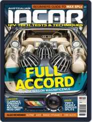 InCar Entertainment Magazine (Digital) Subscription December 1st, 2016 Issue