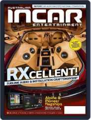 InCar Entertainment Magazine (Digital) Subscription August 30th, 2015 Issue