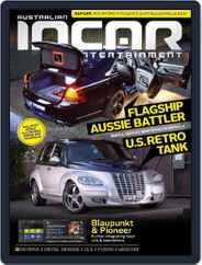 InCar Entertainment Magazine (Digital) Subscription June 24th, 2015 Issue