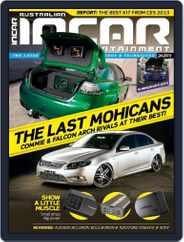 InCar Entertainment Magazine (Digital) Subscription March 31st, 2015 Issue