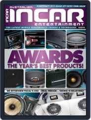 InCar Entertainment Magazine (Digital) Subscription November 2nd, 2014 Issue