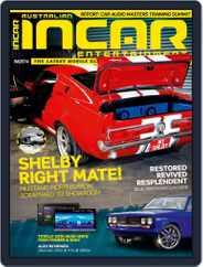 InCar Entertainment Magazine (Digital) Subscription September 1st, 2014 Issue