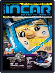 InCar Entertainment Magazine (Digital) Subscription July 8th, 2014 Issue