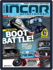 InCar Entertainment Magazine (Digital) Subscription April 28th, 2014 Issue