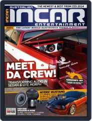 InCar Entertainment Magazine (Digital) Subscription March 14th, 2014 Issue