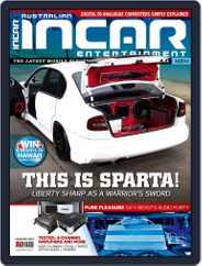 InCar Entertainment Magazine (Digital) Subscription December 29th, 2013 Issue