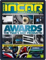InCar Entertainment Magazine (Digital) Subscription November 12th, 2013 Issue