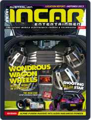 InCar Entertainment Magazine (Digital) Subscription September 8th, 2013 Issue