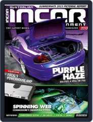 InCar Entertainment Magazine (Digital) Subscription March 24th, 2013 Issue