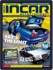 InCar Entertainment Magazine (Digital) Subscription December 23rd, 2012 Issue