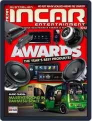 InCar Entertainment Magazine (Digital) Subscription November 21st, 2012 Issue