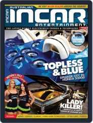 InCar Entertainment Magazine (Digital) Subscription September 17th, 2012 Issue