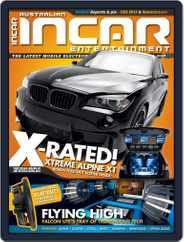 InCar Entertainment Magazine (Digital) Subscription April 2nd, 2012 Issue