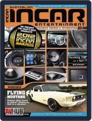 InCar Entertainment Magazine (Digital) Subscription November 22nd, 2011 Issue
