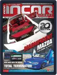 InCar Entertainment Magazine (Digital) Subscription September 11th, 2011 Issue