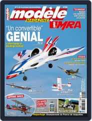 Modèle (Digital) Subscription January 1st, 2020 Issue