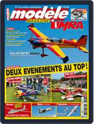 Modèle (Digital) Subscription September 20th, 2019 Issue