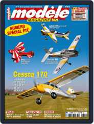 Modèle (Digital) Subscription July 1st, 2019 Issue