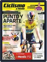 Ciclismo A Fondo (Digital) Subscription April 1st, 2020 Issue