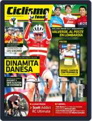 Ciclismo A Fondo (Digital) Subscription November 1st, 2019 Issue