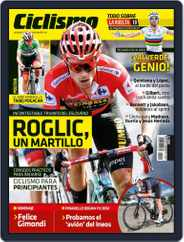 Ciclismo A Fondo (Digital) Subscription October 1st, 2019 Issue