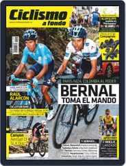 Ciclismo A Fondo (Digital) Subscription April 1st, 2019 Issue