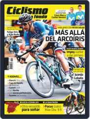 Ciclismo A Fondo (Digital) Subscription February 1st, 2019 Issue
