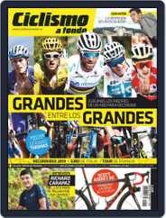 Ciclismo A Fondo (Digital) Subscription December 1st, 2018 Issue