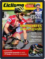 Ciclismo A Fondo (Digital) Subscription October 1st, 2018 Issue