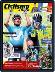 Ciclismo A Fondo (Digital) Subscription July 1st, 2018 Issue
