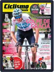 Ciclismo A Fondo (Digital) Subscription June 1st, 2018 Issue