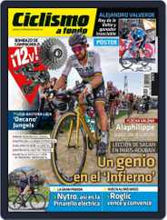 Ciclismo A Fondo (Digital) Subscription May 1st, 2018 Issue