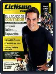 Ciclismo A Fondo (Digital) Subscription December 1st, 2017 Issue