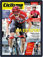 Ciclismo A Fondo (Digital) Subscription October 1st, 2017 Issue