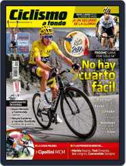 Ciclismo A Fondo (Digital) Subscription August 1st, 2017 Issue