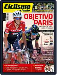 Ciclismo A Fondo (Digital) Subscription July 1st, 2017 Issue