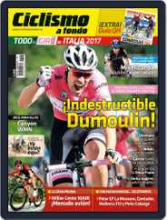Ciclismo A Fondo (Digital) Subscription June 1st, 2017 Issue