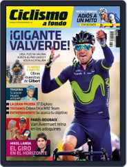 Ciclismo A Fondo (Digital) Subscription May 1st, 2017 Issue