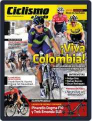 Ciclismo A Fondo (Digital) Subscription March 29th, 2017 Issue