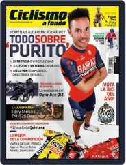Ciclismo A Fondo (Digital) Subscription March 1st, 2017 Issue