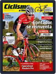 Ciclismo A Fondo (Digital) Subscription February 1st, 2017 Issue
