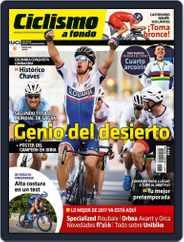 Ciclismo A Fondo (Digital) Subscription November 1st, 2016 Issue