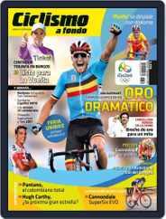 Ciclismo A Fondo (Digital) Subscription September 1st, 2016 Issue