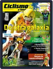 Ciclismo A Fondo (Digital) Subscription August 2nd, 2016 Issue